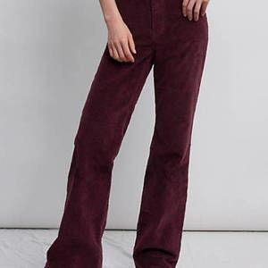 Levi's Ribcage Bootcut Corduroy Women's Pants
